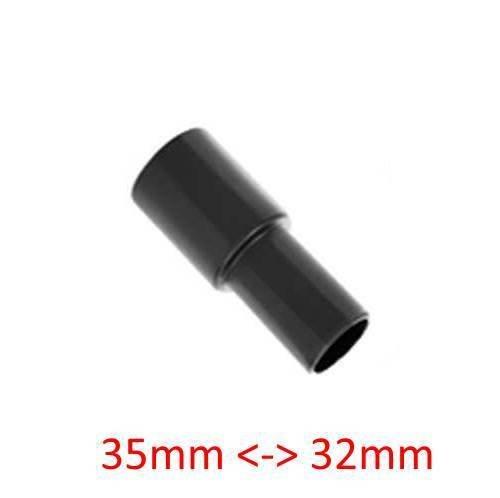 Fixapart W7-69095-EC Poign/ée EC pour aspirateur 35/mm