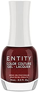 Entity Color Couture Gel-Lacquer - Pin Up Girl - 15 ml/0.5 oz