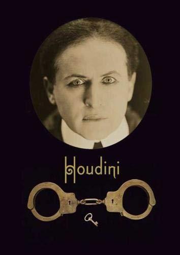 Rapaport, B: Houdini - Art and Magic