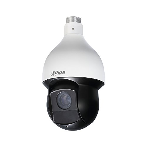 Dahua Europe Pro SD59230U-HNI Caméra de sécurité IP Intérieure et extérieure Dome Noir - Blanc