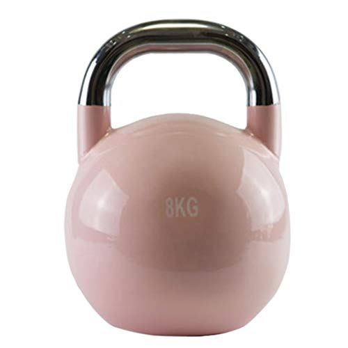 Lowest Price! middle Competition Athletic Kettlebell Personal Training Fitness Lifting Pot Training ...