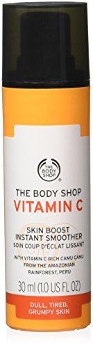 Price comparison product image The Body Shop Vitamin C Skin Boost Instant Smoother,  1 Fl Oz