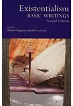 Existentialism: Basic Writings 2nd (second) edition