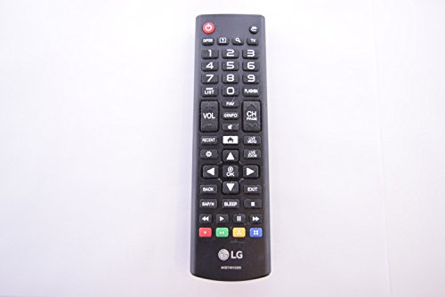 LG 43UH610A AKB74915305 TV REMOTE CONTROL 20466