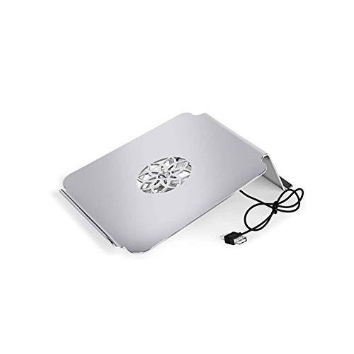 HKJZ SFLRW Supporto per Laptop, Supporto per Computer Regolabile per Laptop, Supporto per Laptop Portatile ergonomico