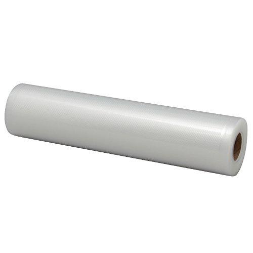 アイリスオーヤマ 真空パック フードシーラー専用ロール 幅28cm×長さ600cm VPF-R286T