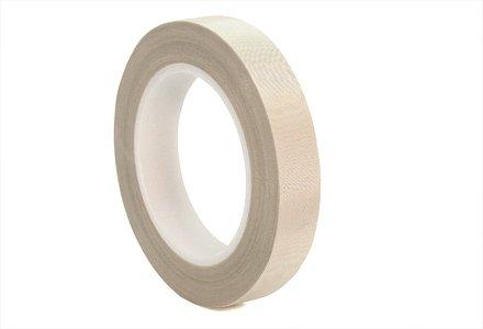 UHMW Gleitband 16,4m x 12,7mm, 280my, selbstklebend, Temperaturbeständig -35 bis 110°C, 3M Qualität