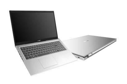 Acer Aspire 5 A515-56G-51YF Notebook Silver 39.6 cm (15.6') 1920 x 1080 pixels Intel Core i5-11xxx 16 GB DDR4-SDRAM 512 GB SSD NVIDIA GeForce MX350 Wi-Fi 6 (802.11ax) Windows 10 Home Aspire 5