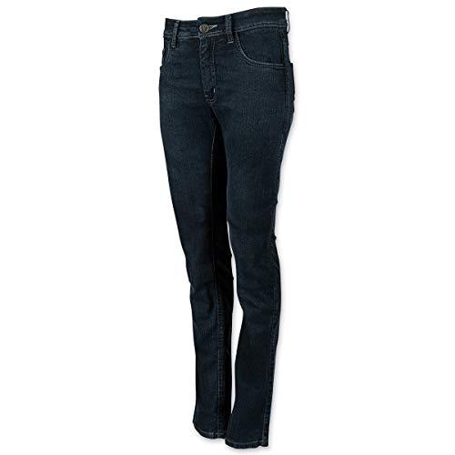 Speed and Strength Women's Women's True Romance Armored Dark Blue Jeans