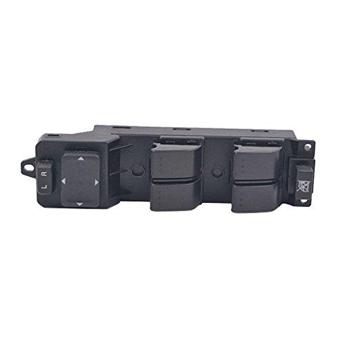 Preisvergleich Produktbild SDENSHI Hauptsteuerung Fensterheber Schalter GV2S66350A Ersetzt Für Mazda 6 2006 2008