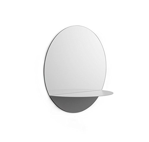 Horizon Spiegel, rund