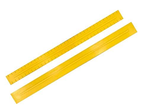 BR 55/40 C gum voor en achter voor vloerwisser KARCHER