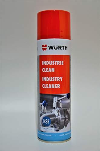 Würth Industrie Clean 0,5L