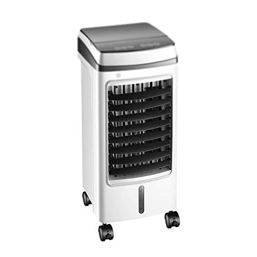 SBSNH Condizionatore portatile con deumidificatore e ventilatore for ambienti fino a 350 mq.Ft.