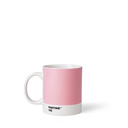 Copenhagen design Pantone Mug, Coffee/Tea Cup, Fine China (Ceramic), 3