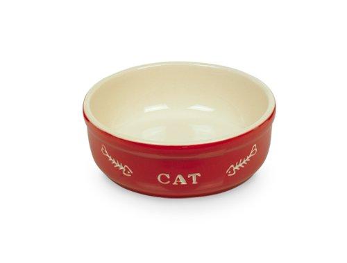 Nobby Gamelle en céramique pour Chat
