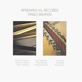 Windham Hill Signature Series - Piano Sampler