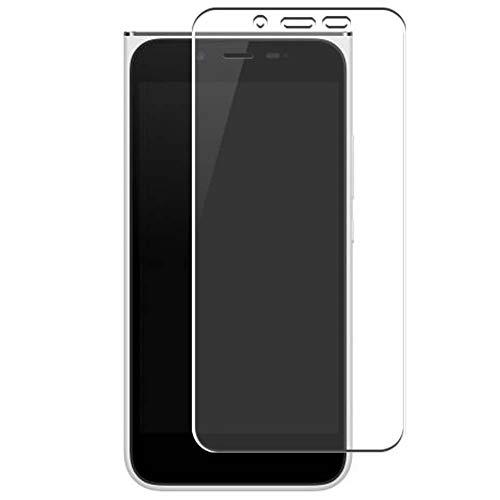 Vaxson 3 Stück Schutzfolie, kompatibel mit Obi Worldphone MV1, Bildschirmschutzfolie TPU Folie Displayschutz [nicht Panzerglas Hülle Hülle ]