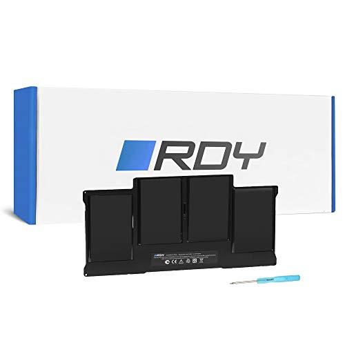 RDY Batería A1377 A1405 A1496 para Apple MacBook Air 13 A1369 A1466 (2010, 2011, 2012, 2013, 2014, 2015)