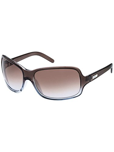 Roxy Damen Sonnenbrille Tee Dee Gee Shiny Brown