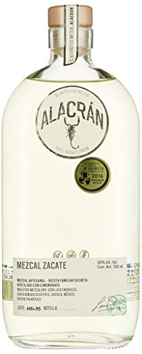 Acantus Alacrán El Auténtico Mezcal Limón (1 x 0.7 l)