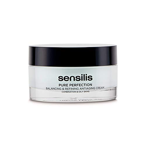 SENSILIS Pure Perfection Balanc.AntiAging Cream 50 Milliliter