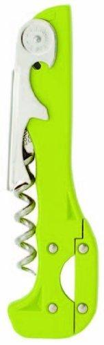 Boomerang Two-Step Corkscrew (Light Green)