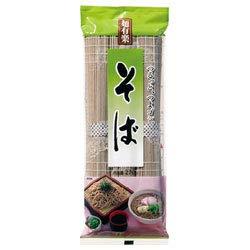 麺有楽 そば 270g×30袋入×(2ケース)
