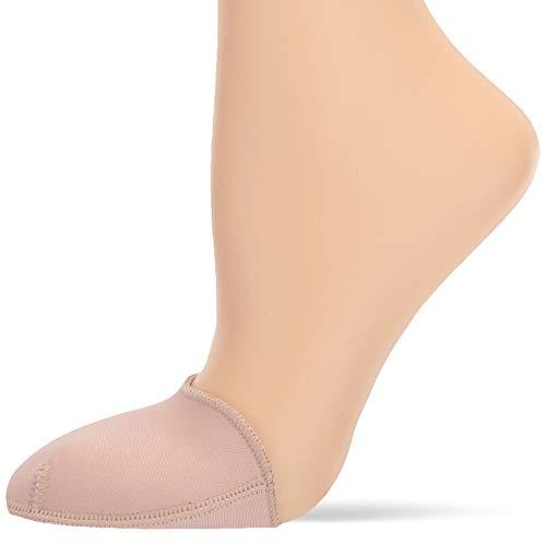 Bloch Herren Ballet/Pointe Shoe Prima Pro Toe Pad-Small Ballettschuh Zehenpolster – Größe S, Nude, S