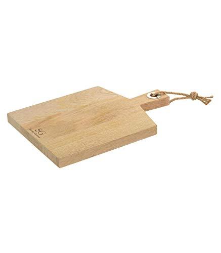 Secret de Gourmet - Planche à découper rectangle + poignée