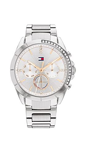 Tommy Hilfiger Reloj de Pulsera 1782384
