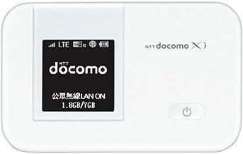 Huawei データ通信端末 HW-02E xi ホワイト