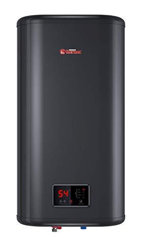 Thermex ID 50 V Smart Boiler aus Edelstahl, Elektrospeicher flach