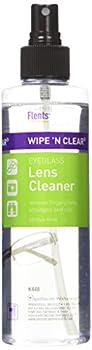 Flents Wipe  N Clear Eyeglass Lens Cleaner 8 fl oz  236 ml