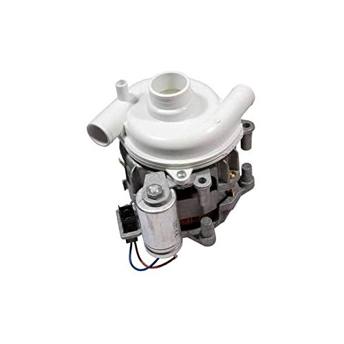 REPORSHOP - Motor Lavavajillas Teka Smeg 695210296 Original