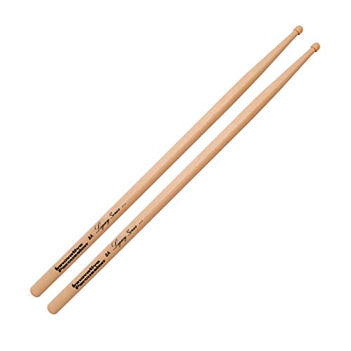Innovative Percussion Legacy Series 8A, Hickory Drumsticks (IPL8A)