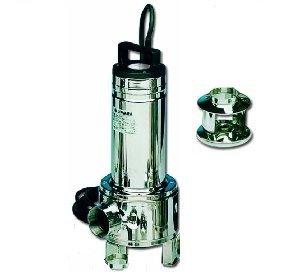 LOWARA DOMO Tauchpumpen Schmutzwasser DOMO 20T/B 1,5kW 2Hp 3x400V