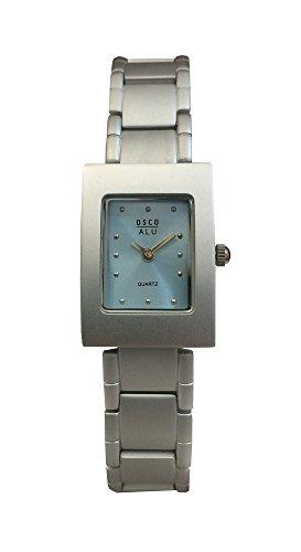 OSCO ALU Damen-Armbanduhr 4379