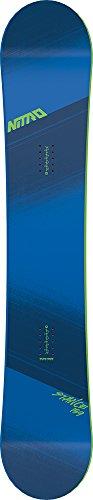 Nitro Snowboards Herren Snowboard Stance 16, Multicolor, 159