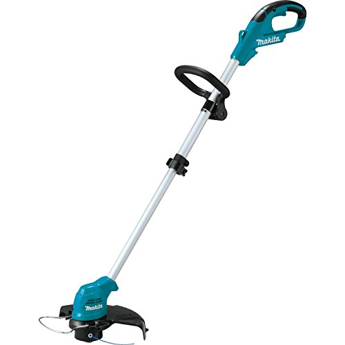 Best Bargain Makita RU03Z 12V max CXT Lithium-Ion Cordless String Trimmer, Tool Only,Teal