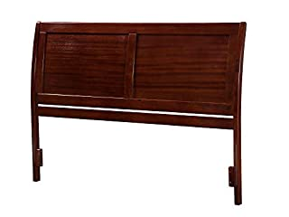 Atlantic Furniture Portland Headboard, Queen, Walnut (B012SKHMBO) | Amazon price tracker / tracking, Amazon price history charts, Amazon price watches, Amazon price drop alerts