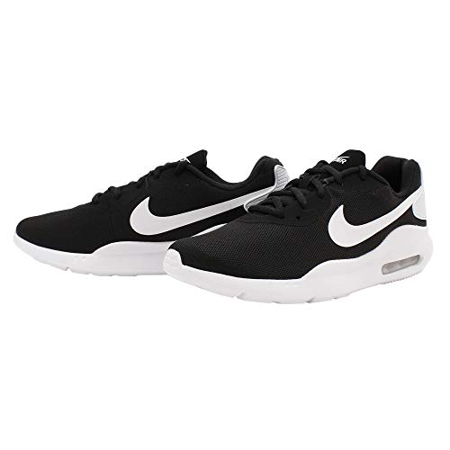 Nike Air Max Oketo - Zapatillas de deporte para hombre, color Negro, talla 42 EU