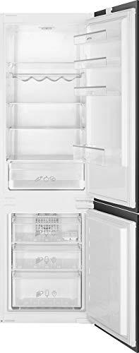 Frigorifero Combinato No Frost, Installazione Incasso, 262 Litri, A++