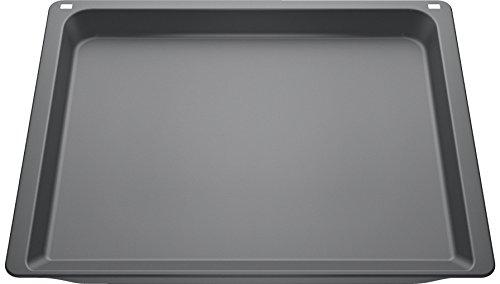 Neff Z12CU10A0 Backofen- und Herdzubehör / Kochfeld / Universalpfanne / emaiilliert