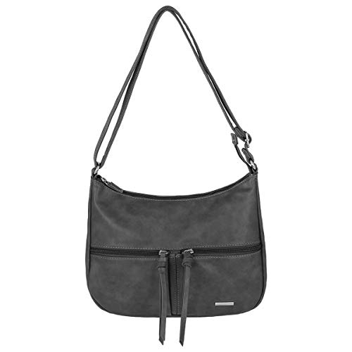 David Jones - Borsa a Tracolla Donna - Multitasche Borse a Spalla -...