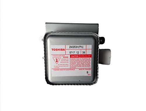 WHIRLPOOL - MAGNETRON MICROWAVE 2M253H TOSHIBA - 481010608131
