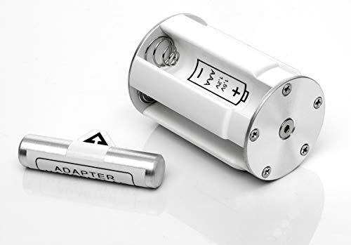 Hasselblad Battery Adapter 500 EL / ELM / ELX – Utiliza Batterie 1,5 V/1,2 V tipo AAA