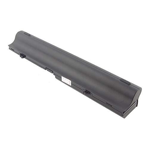 MTXtec Batería de Alta Capacidad, LiIon, 10.8V, 6600mAh, Negro para HP ProBook 4520s