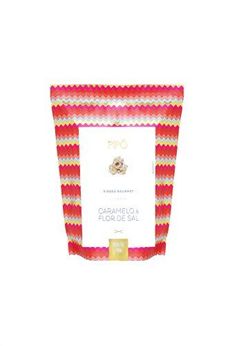Pipoca Gourmet Sabor Caramelo & Flor de Sal Pipó Gourmet 110g