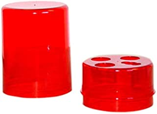 LEE PRECISION Red Die Box Round
